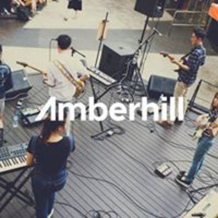 Amberhill Japan Tour