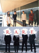 【GROWLY 5th Anniversary!】Back Alley of City×R.A.R.E企画