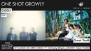 【ONE SHOT GROWLY】ODDLY×Great Youth *無観客配信