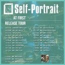 Self-Portrait 1st Full Album 「AT FIRST」Release Tour